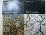 MAREA NEAGRA- GHEORGHE I. BRATIANU -BUC. 1988 VOL.I-II