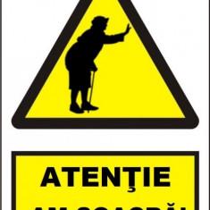 Indicator Atentie Soacra!