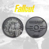 Jucarie Coin Fallout