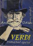 Cumpara ieftin Verdi. Romanul Operei - Franz Werfel