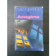 ALBER LIHANOV - AMAGIREA