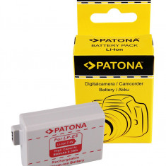 PATONA | Acumulator tip Canon LP-E5 LPE5 EOS 450D 500D 1000D