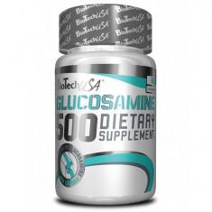 Glucosamine 500, 60 capsule