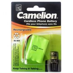 Acumulator Camelion C018 3.6V 600mah T207 Ni-Mh 1 Bucata / Set