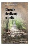 Dincolo de divort e India - Rodica Constantinovici