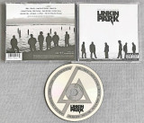 Linkin Park - Minutes To Midnight CD