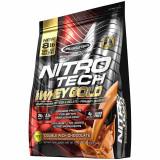 Muscletech Nitro Tech 100% Whey Gold, 3.63 KG