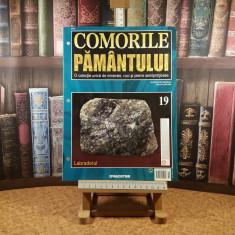 """Comorile pamantului Nr. 19 """"3512"""" fara esantion"""
