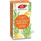 Acid Folic Natural (G71) 30cps