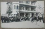 Hotel Calypso, Giacomo, Constantinopole// CP