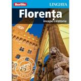 Florenta - ghid turistic Berlitz