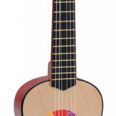 Chitara clasica Woodyland din lemn