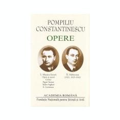 Opere, vol. 1,2