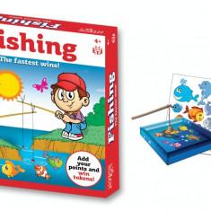 Joc de indemanare La pescuit