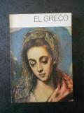VIRGIL MOCANU - EL GRECO