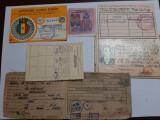 Lot acte 1980 -1987 -1989 pe acelasi nume pt colectionari