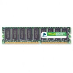 Memorie Corsair 2048MB DDR2, 667MHz