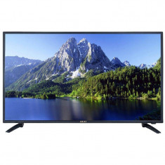 Televizor Akai LED LT-4008HD 102cm Full HD Black, 102 cm, Smart TV