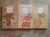 Osanditii mlastinilor 3 vol. - Shi Naian