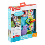Paturica cu activitati Fisher Price