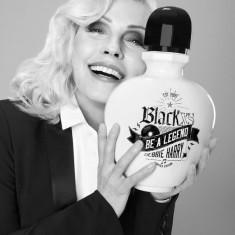 Paco Rabanne Black XS Be a Legend Debbie Harry EDT 80ml pentru Femei fără de ambalaj