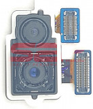 Camera spate Samsung Galaxy M10 M105