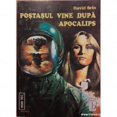 Postasul vine dupa apocalips