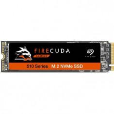 SSD Seagate FireCuda 510 500GB M.2 2280