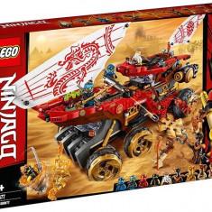 LEGO Ninjago - Bounty de teren 70677
