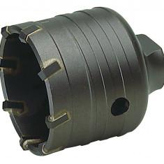 Carota cu placute CMS SDS-plus marca Diager cu dim. de 125 mm