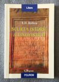 R.H. Robins - Scurtă istorie a lingvisticii