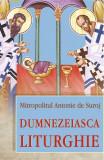 Dumnezeiasca Liturghie | Mitropolitul Antonie de Suroj