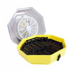 Incubator de oua CLEO 5D cu dispozitiv de intoarcere