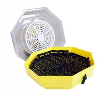Incubator de oua CLEO 5D cu dispozitiv de intoarcere foto