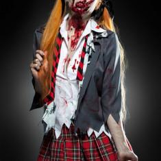 Costum Eleva Zombie