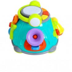 Statia muzicala de distractie Hola Toys