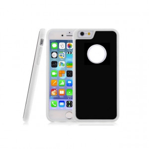 Husa Antigravitationala Alba Pentru IPhone 6, 6S