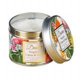 Lumanare parfumata - Desire Tropical, Citrus And Sage | Lesser & Pavey