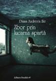 Zbor prin lucarna Sparta/Andreea Diana Ilie