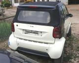 Dezmembrez Smart Fortwo 600 si 700 benzina 98-2006