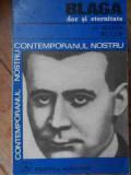 Blaga Dor Si Eternitate - Marin Bucur ,528265