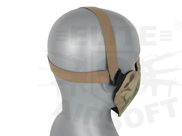 Masca Half Face V2 - Multicam [FMA]
