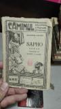 Sapho – Alphonse Daudet