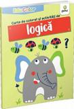 Carte de colorat si activitati de logica/***