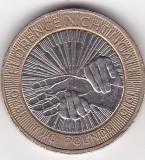 Marea Britanie, 2 Pounds 2010 comemorativa, Europa