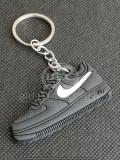 Breloc Nike tenisi negru vara primavara unisex papuci de firma unisex cadou 2020