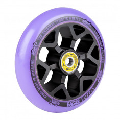 Roata Trotineta Eagle Supply Standard 6M Core Black/Purple