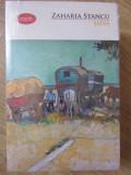 SATRA-ZAHARIA STANCU, 1964