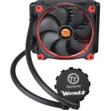 Cooler CPU Thermaltake Water 3.0 Riing Red 140