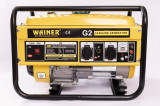 Generator pe benzina WAINER G2 3000W